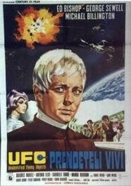 Ufo Shado – Prendeteli Vivi (1972)