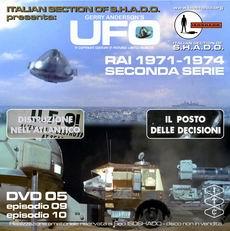 ufo shado serie completa download